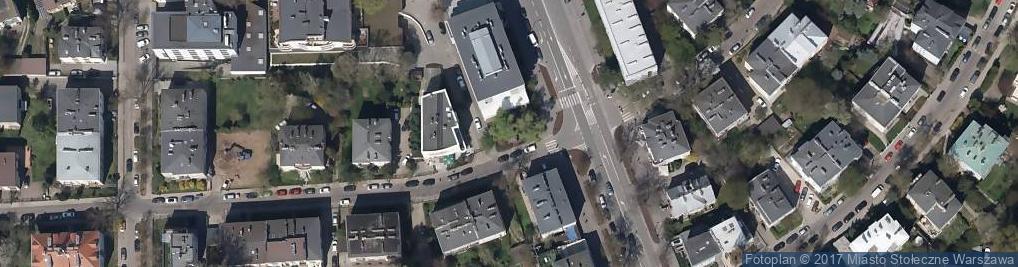 Zdjęcie satelitarne Specjalista Ortopeda Traumatolog