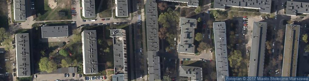 Zdjęcie satelitarne Sped Win