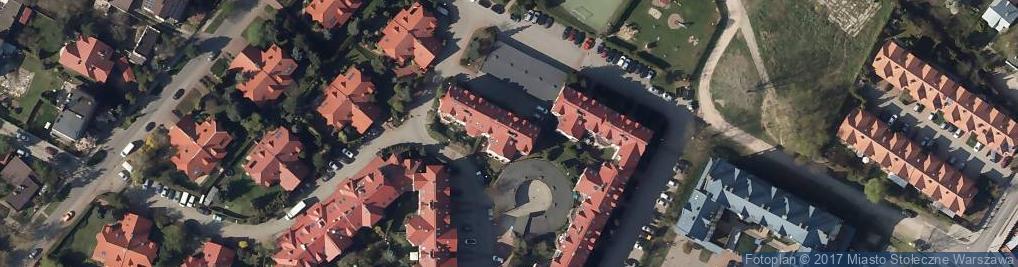 Zdjęcie satelitarne Speedtext Artur Wierzchowski