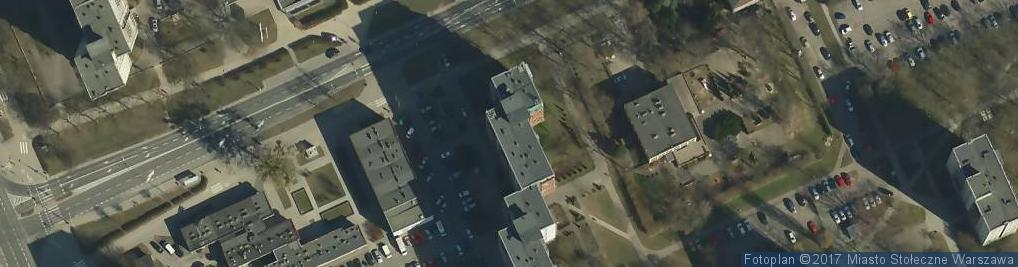 Zdjęcie satelitarne Spot Press Agencja Fotograficzna Iwańczuk