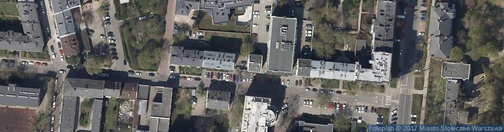 Zdjęcie satelitarne Standard System
