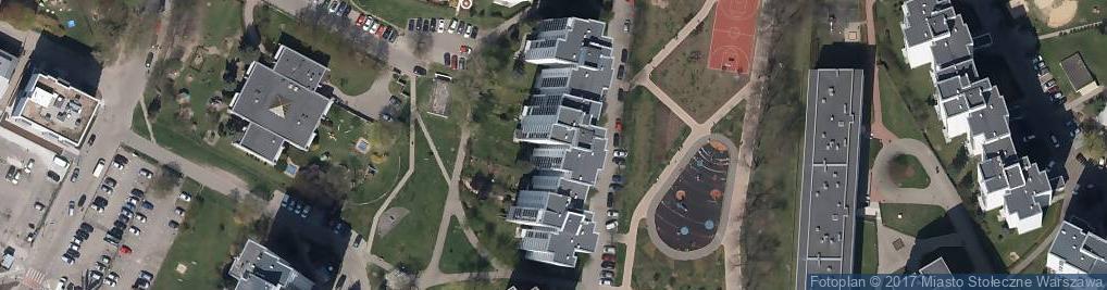 Zdjęcie satelitarne Stealth Kasparek Olgierd