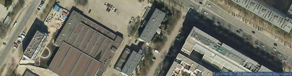 Zdjęcie satelitarne Ster Service