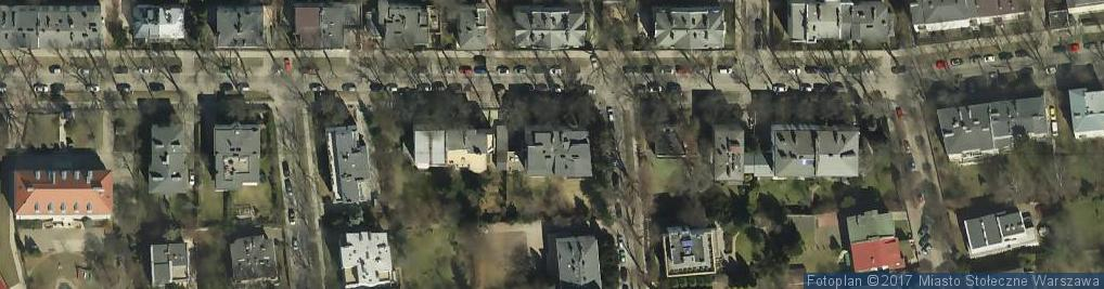 Zdjęcie satelitarne Stom Ab