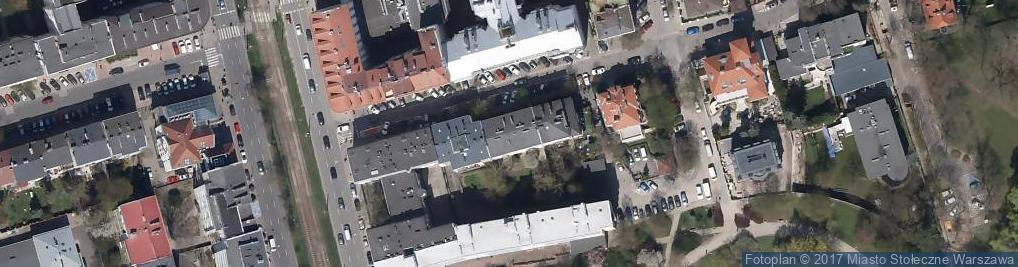 Zdjęcie satelitarne Sugarfree Alicja Skarżyńska