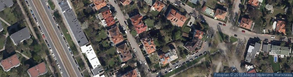 Zdjęcie satelitarne Sulik Igor Jaskłowski