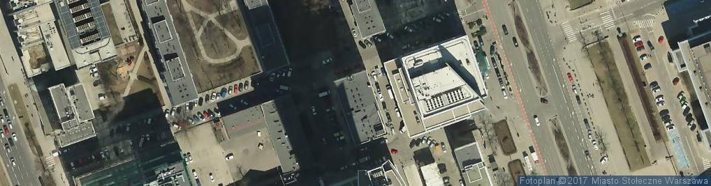 Zdjęcie satelitarne Supersigns Poland