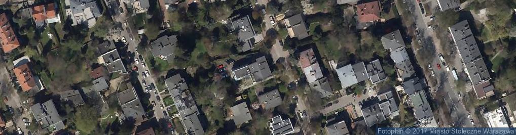 Zdjęcie satelitarne Systems