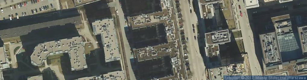 Zdjęcie satelitarne Tactic Log