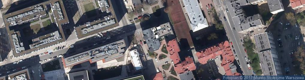 Zdjęcie satelitarne Tadrex