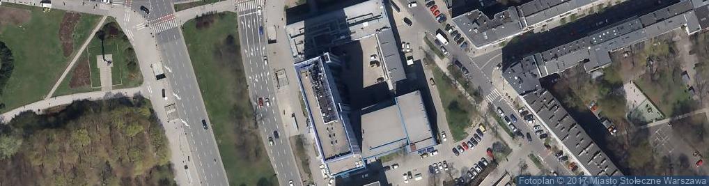 Zdjęcie satelitarne Tat 2 Studio