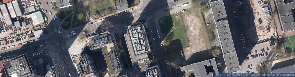 Zdjęcie satelitarne Tatiana Rasała-Chmiel Taleco Arts
