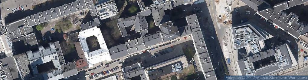 Zdjęcie satelitarne Terapia Lecznica Lekarzy Specjalistów