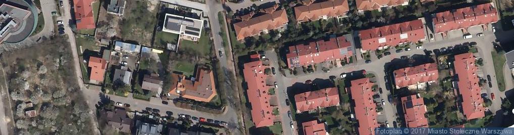 Zdjęcie satelitarne Teribus
