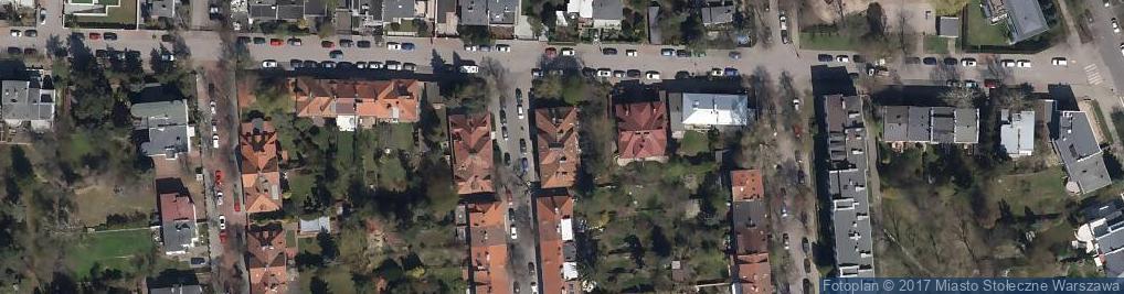 Zdjęcie satelitarne Thao My Kowalska