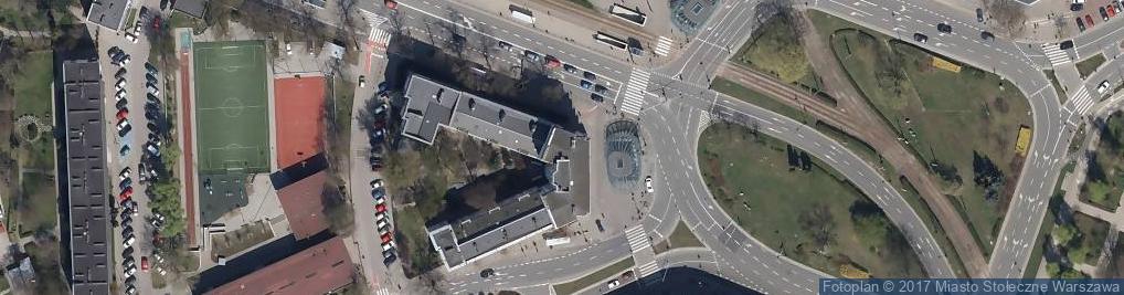 Zdjęcie satelitarne TILT