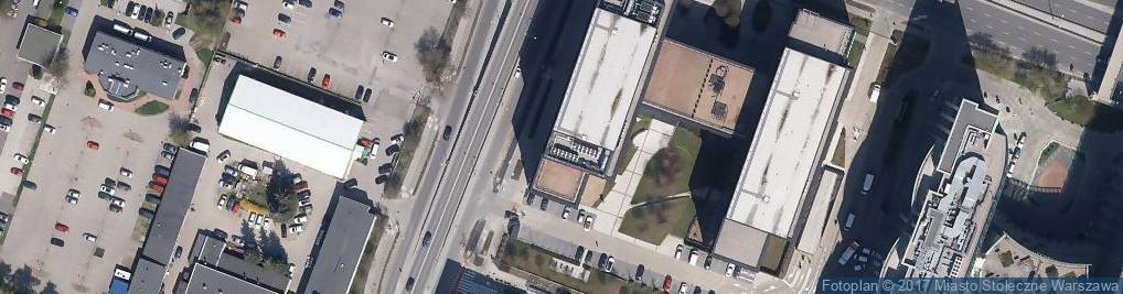 Zdjęcie satelitarne TLC Polska