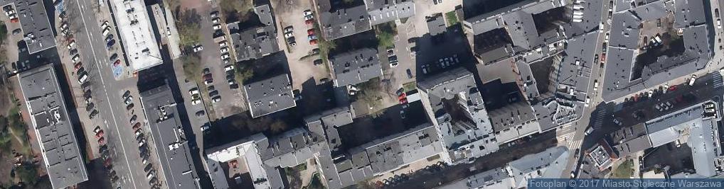 Zdjęcie satelitarne Tomasz Rygalik Studio Rygalik