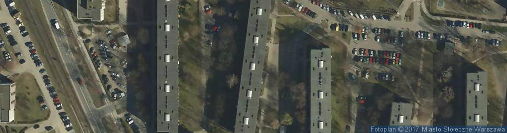 Zdjęcie satelitarne Top 2001