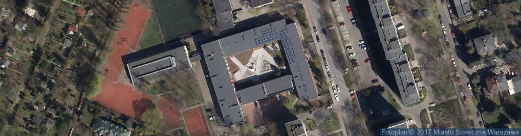 Zdjęcie satelitarne Top Car