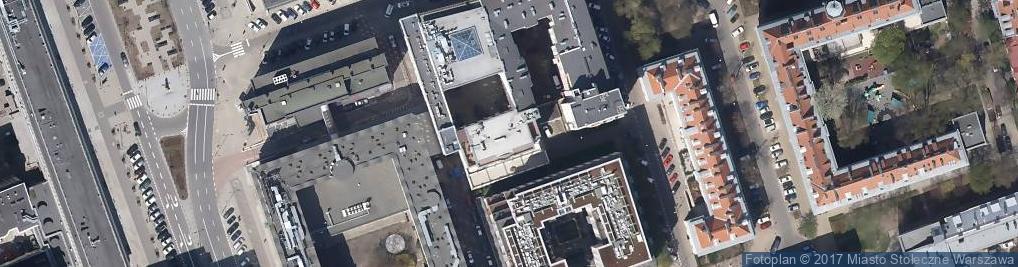 Zdjęcie satelitarne Totmes Passion