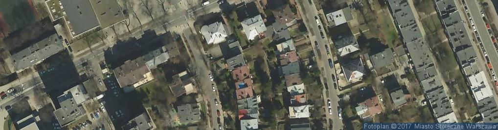Zdjęcie satelitarne Toxic Media