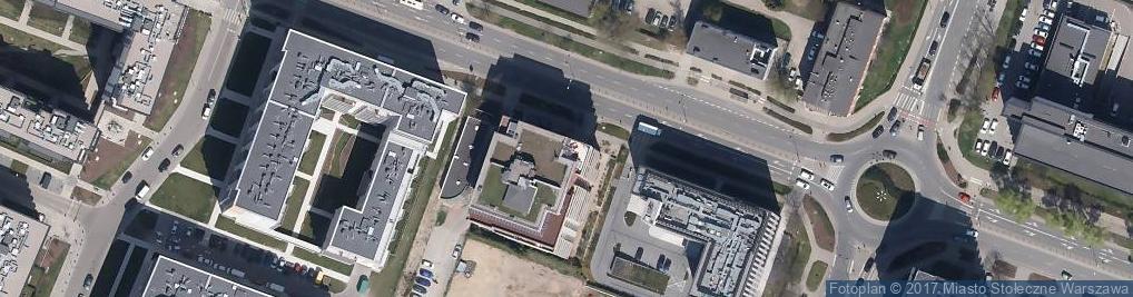Zdjęcie satelitarne Trans 11