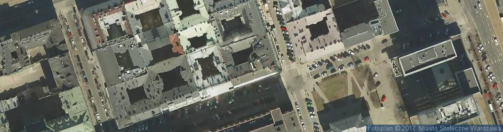Zdjęcie satelitarne Travodo