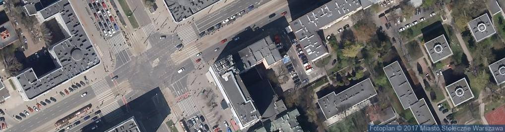 Zdjęcie satelitarne Troy Dystrybucja