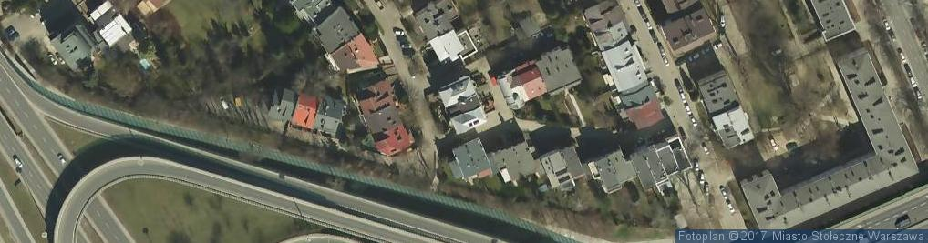 Zdjęcie satelitarne Tungaloy Polska