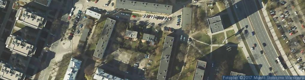 Zdjęcie satelitarne Tycoon24
