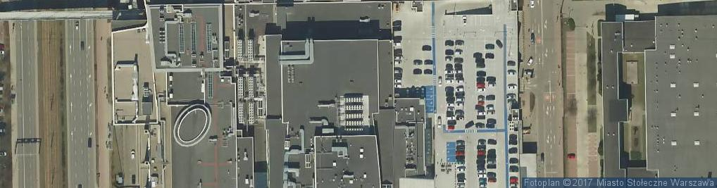 Zdjęcie satelitarne U Joli Burakowska Jolanta Milczarska Irena