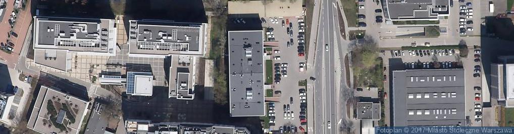 Zdjęcie satelitarne Unity T