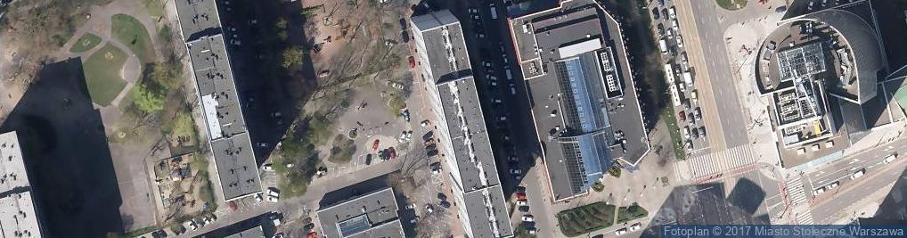Zdjęcie satelitarne Usługi Doradztwo Handel