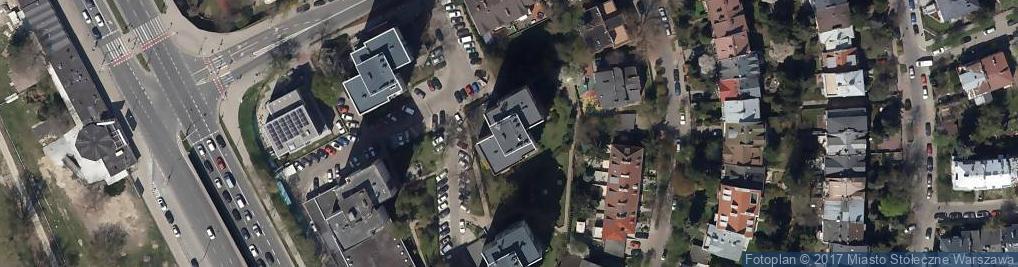 Zdjęcie satelitarne Usługi Fotograficzne