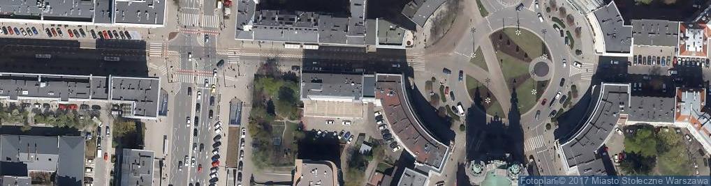 Zdjęcie satelitarne Vacu Well System