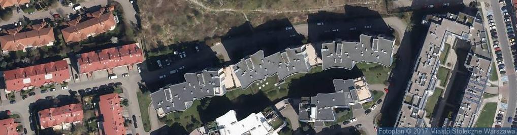 Zdjęcie satelitarne Velvet Anika Rymar