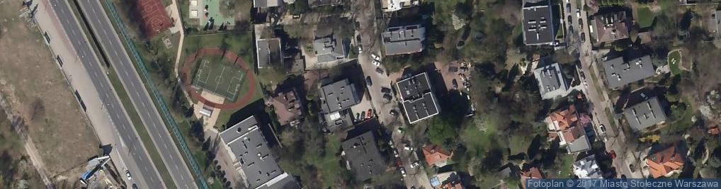 Zdjęcie satelitarne Veni Dom Promocji