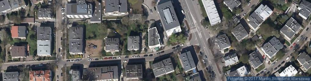 Zdjęcie satelitarne Venture Vision