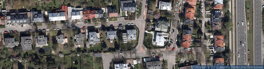 Zdjęcie satelitarne VIKI
