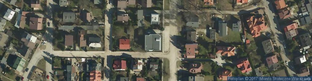 Zdjęcie satelitarne Vipharm S.A.