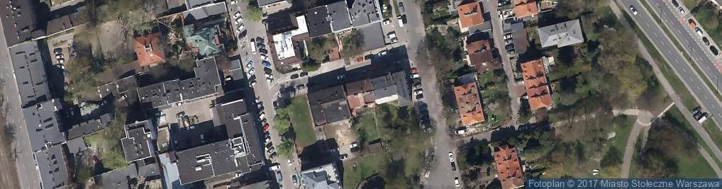 Zdjęcie satelitarne Vision Dent
