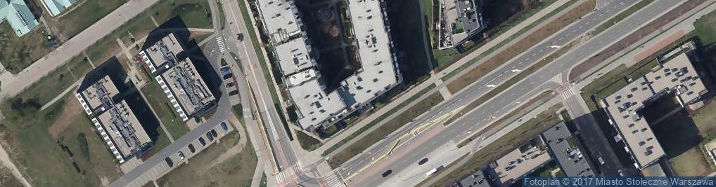 Zdjęcie satelitarne Visual Factorkołodziejczyk Arkadiusz