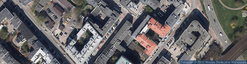 Zdjęcie satelitarne VMG Orkisz