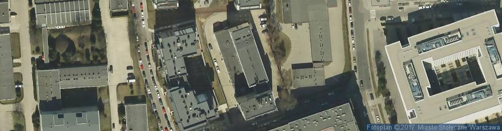 Zdjęcie satelitarne w P A