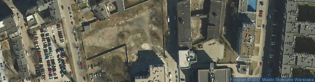 Zdjęcie satelitarne Warsztat Kowalsko-Ślusarski, Andrusiewicz Czesław