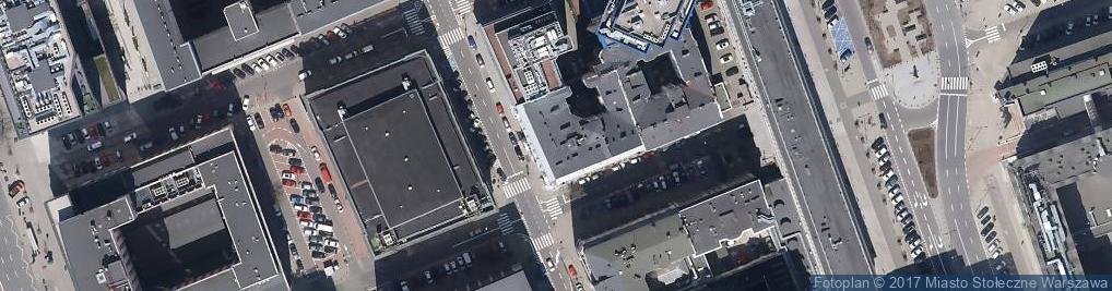 Zdjęcie satelitarne Wawrzyniak Zdzisław, P.P.U.Elbos
