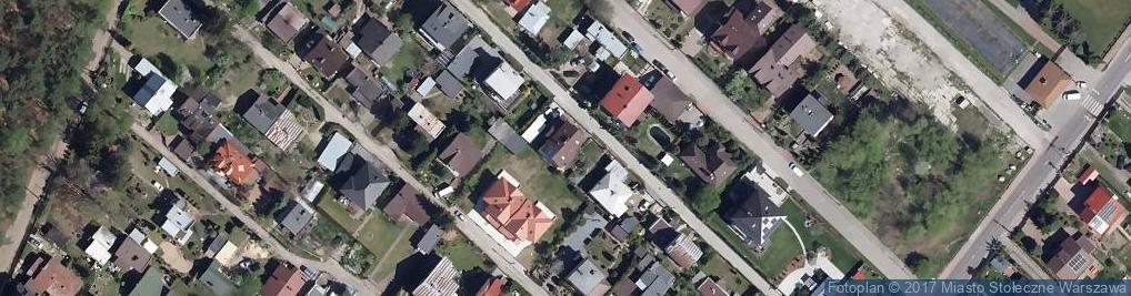 Zdjęcie satelitarne Wojciech Salwa - Wspólnik w Spółce Cywilnej Alexnet Wojciech Salwa - Wspólnik w Spółce Cywilnej Salchem