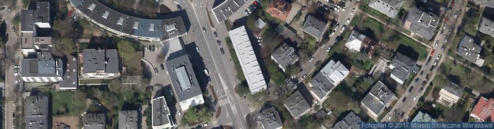 Zdjęcie satelitarne Womcom - Szymon Jędrach-Dzieduszycki
