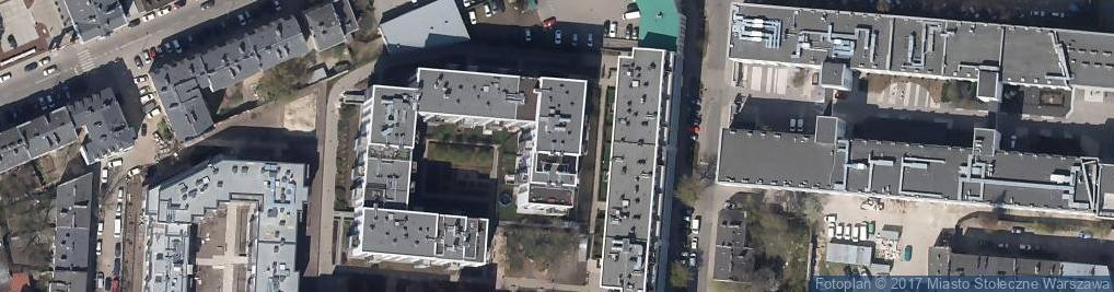 Zdjęcie satelitarne Wonder Cats Szymon V.Gołębiewski